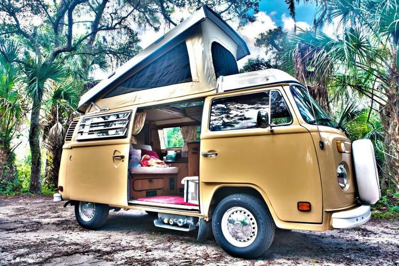 Vintage vw vans for sale 10