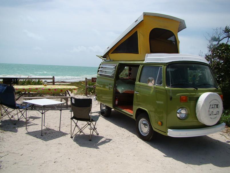 vw bus florida oldscool campers llc press. Black Bedroom Furniture Sets. Home Design Ideas